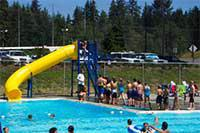The Snohomish County Parks, Recreation & Tourism Division announced today that McCollum Pioneer Park pool will remain closed for the 2021 season (June to September) due to ongoing concerns with the COVID-19 pandemic.