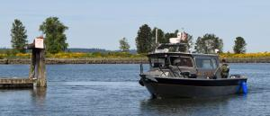 Over the holiday weekend the Everett Police Department will be cracking down on boating under the influence as part of Operation Dry Water. In cooperation with ourlaw enforcement partners, we will have increased presence and enforcement of boating under the influence and other laws.