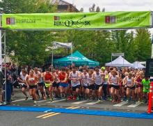 Parking and traffic along Main Street in the Mill Creek Town Center north to Dumas Road will be restricted due to the Run of the Mill 5K for most of Saturday morning, June 29, 2019, so please plan for traffic delays getting in and out of the Mill Creek Town Center until about noon.