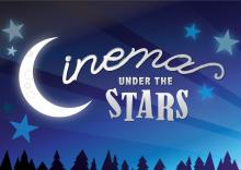 Movies at Silver Lake are Friday evenings from July 22nd to August 19th. Image courtesy of City of Everett website.