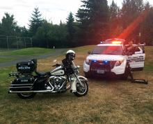 On Tuesday, August 3rd, law enforcement and fire agencies across the state are rebooting National Night Out, a community event focused on improving the relationships between residents and law enforcement. The Mill Creek and Snohomish will both be holding events.