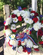 The City of Mill Creek joins many other municipalities in holding Memorial Day events while keeping the public safe during the Covid-19 pandemic. The city will hold two Memorial Day events on Monday, May 31, 2021, including a commemorative ceremony and a reverse parade.