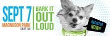 Gather your friends and furry companions and register for the 28th annual PAWSwalk at Seattle's Warren G. Magnuson Park on Saturday, September 7th, 2019. If you're a proud pet parent or just an animal lover, now is the time to register for this event.