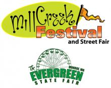 Gradual reopening of the State of Washington as the threat of Covid-19 subsides means that it's very likely large outdoor crowds will be allowed this summer and fall. This means we can start making plans to again attend the Mill Creek Festival and the Evergreen State Fair.