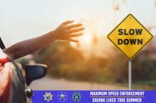 Beginning on Friday, July 2, 2021, troopers from California, Oregon, and Washington will launch a coordinated education and enforcement effort focused on speeding drivers, aimed atmakingthe 1,381 milesof I-5 saferforall summer travelers.