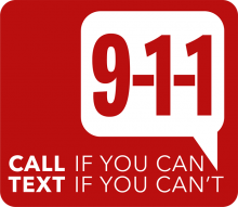 Text-to-9-1-1 is an emergency service that has been available in Snohomish County since 2015, and on December 20th, 2018, Text-to-9-1-1 is also available in neighboring King County for the first time.  This service is intended to benefit people who may not be able to speak due to an emergency such as a home invasion or abusive partner, as well as those who are deaf, hard of hearing, or speech impaired.