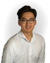 Dr. Yunki Cho. Photo courtesy of Mill Creek Dental Health Care.