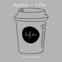Kate Towell shares her thoughts on the benefits, and the negative effects of drinking coffee. Image courtesy of Kate Towell.