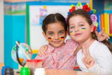 "Do you have a child who will be five years old by August 31, 2018? If the answer is ""yes,"" you should start getting ready for Everett School District Kindergarten registration which begins on March 5th."