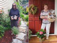 We are pleased to announce Mill Creek Garden Club is accepting New Members! You, too, could be a part of a garden-loving group of people, who enjoy one another's company, like to have fun, help out in the community, and present a well-received Garden Tour!