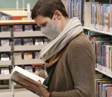 Sno-Isle Libraries is bringing back limited in-building services at a number ofselect community libraries. Libraries in Arlington, Clinton, Mill Creek, and Lake Stevens do not meet the guidelines and will continue with contact-free service but not offer in-building options at this time.