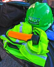 Learn how to help during a disaster in Community Emergency Response Team (CERT) classes offered bySouth County Firein spring 2020.  Following a major disaster, firefighters and other first responders may not be able to meet the heavy demand for their services. People will have to rely on each other to meet many lifesaving and life-sustaining needs.