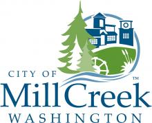 Over the weekend and into early next week, there is a possibility of freezing temperatures and snow in the forecast. The City of Mill Creek's Public Works department is monitoring the weather very closely and will take precautionary steps to prepare for inclement weather.