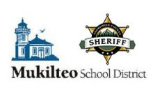 In response to shots fired outside Mariner High School during last week's football game, there will be an increased security and law enforcement presence for the Friday night, September 21, 2018, game between Monroe High School and Mariner High School.
