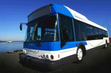 Riders have more public transportation options as buses, trains, and ferries in the Puget Sound region are returning to full capacity in July 2021.However, passengers still must wear masks on transit and at indoor transit facilities in compliance with the federal mandate.