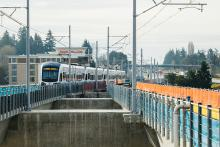 Local public transit options just got an upgrade as the newest light rail station at Northgate opened on October 2nd. Today, people traveling from Snohomish County have even more travel options for getting to destinations in Seattle, King County, and beyond.