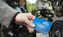 Community Transit is proposing to adopt a reduced bus fare category for eligible low-income residents. The new fare would be half the price of a regular adult fare and would go into effect on July 1st, 2019. Details on income verification and eligibility are yet to be worked out.