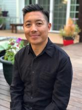 Jamyang Nhangkar will serve as a member of the Board of Directors until that term ends in 2019. Photo courtesy of Jamyang Nhangkar.