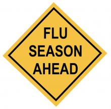 Flu season typically peaks between January and March, but the timing and severity is unpredictable. Since the start of the year, there have been 15 flu-related deaths, which is down considerably from the two previous seasons.