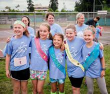 Girls on the Run of Snohomish County is looking for dedicated individuals to co-coach teams during their spring 2021 season, from April 19th through June 12th. Coaches do not need to be athletes but must be a minimum of eighteen years old. All volunteer coaches must complete a background check.