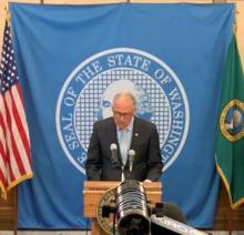 Gov. Jay Inslee announced on Wednesday, August 18, 2021,a vaccination requirement for employees working in K-12, most childcare and early learning, and higher education;as well as an expansion of the statewide mask mandate to all individuals, regardless of vaccination status.