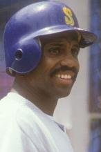 Former Seattle Mariner, First Baseman Alvin Davis. Photo courtesy of Leadership Education and Advanced Development.