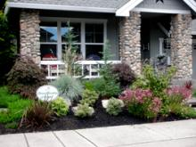 The City of Mill Creek's Art and Beautification Board announced the winners of the 2012 Great Garden Awards.