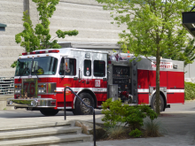 Snohomish County Fire District 7 responded to 417 calls from November 26th to December 9th, 2018, with 79 of the calls being in Mill Creek.