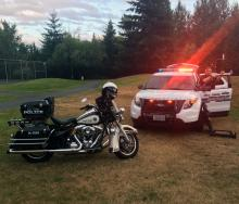 Area schools are now in session and drivers should take extra care when in school zones and when passing school buses. Mill Creek Police officers and Snohomish County Sheriff's deputies will be making sure students make it to and from school safely.