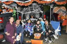 Mill Creek will be bustling on October 31, 2019, as it upholds its tradition of hosting two spooktacular Halloween events, Treats on Main Street and Trunk or Treat.