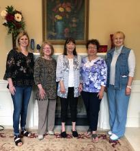 The Mill Creek Women's Club is hosting its Newcomer's Brunch on Monday, September 9th, at 10:30 am in the Country Club Condominiumscommunity room. The first general membership meeting, luncheon and program of the 2019-20 Club year will be held at the Hilton Garden Inn at Canyon Park on Tuesday, September 25th.