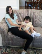 Gabriella Harkness, and her 1-year-old daughter Chiara Harkness were discovered missing from Gabriella's parents' home in the Highlands neighborhood of Mill Creek at approximately 7:21 am on Monday morning, August 26th, 2019.