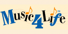 Music4Life provided a new record of 334 musical instruments during the past year to local public school districts for use by students qualifying for free meals. The old record was 311 instruments provided during the 2017-18 school year.