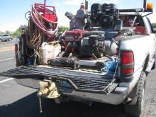 Washington State Patrol Troopers and Commercial Vehicle Enforcement Officers will participate in the National Secure Your Load Day on June 7th, 2021, by conducting traffic stops and inspections on vehicles to ensure that all cargo is safely secured.