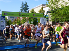 ave the date for this year's 30th Annual Run of the Mill on Saturday, July 11th, 2015, at 9:30 am in the Mill Creek Town Center.