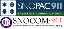 On Wednesday, May 23, 2018, emergency dispatchers for Snohomish County's 47 police and fire agencies started operating together at one location, a move that has already helped improve service and save tax dollars.