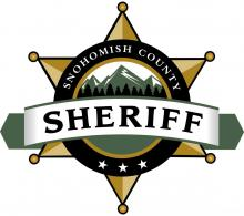 Snohomish County Sheriff's Office detectives seek information from the public about a woman's body found in south Everett on Sunday morning, April 15, 2018.