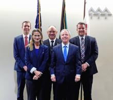 The Snohomish County Council adopted a 2020 operating budget on Tuesday, November 12, 2019. This historic budget is the first to top the $1 billion mark and doesn't include a general fund property tax increase, but the road property tax will increase by 1%.