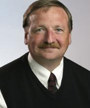 Snohomish County Executive Dave Somers. Photo courtesy of Snohomish County.
