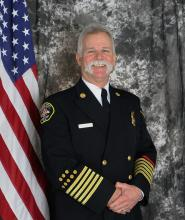 After 44 years in the Fire Service, Fire Chief Gary Meek announcedhis retirement. Having been fire chief of Snohomish County Fire District 7 for the last nine years, he will serve his final day on Wednesday, January 15, 2020.