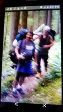The Sheriff's Office Search and Rescue team is searching for two missing hikers at Downey Creek trailhead north of Glacier Peak.